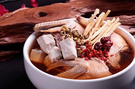 正宗霍山铁皮石斛养生汤的做法和功效