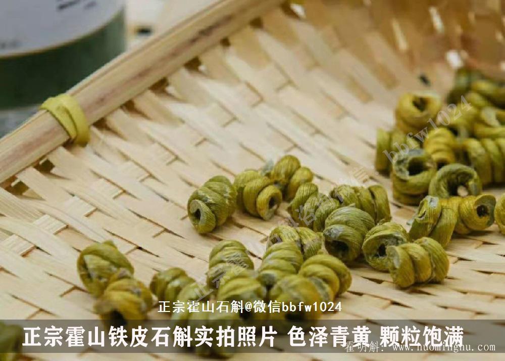 揭秘霍山石斛是哪个省份的在哪里有卖?霍山铁皮石斛售价多少钱一斤?